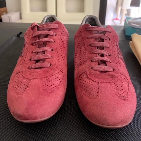 Louis Vuitton pink Athletic Image 1