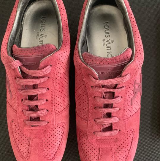 Louis Vuitton pink Athletic Image 10