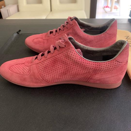 Louis Vuitton pink Athletic Image 4