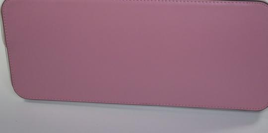 Kate Spade Leather New With Tags Tote in Bright Carnation Pink Image 4