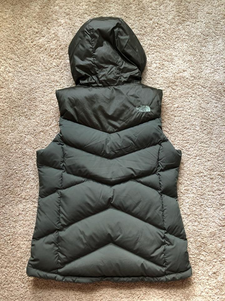 The North Face Women/'s Down Kailash RTO Hooded Vest