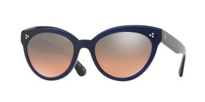"Oliver Peoples Roella"" cat-eye sunglasses"