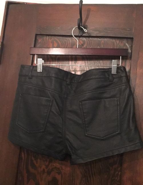Forever 21 Mini/Short Shorts Black Image 2