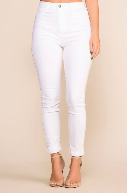 My Boutique Skinny Jeans Image 2