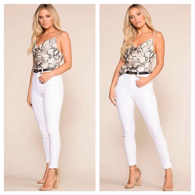 My Boutique Skinny Jeans Image 4