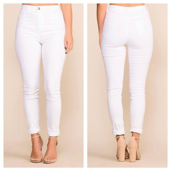 My Boutique Skinny Jeans Image 5