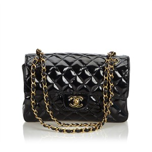 Chanel 9cchsh018 Vintage Shoulder Bag