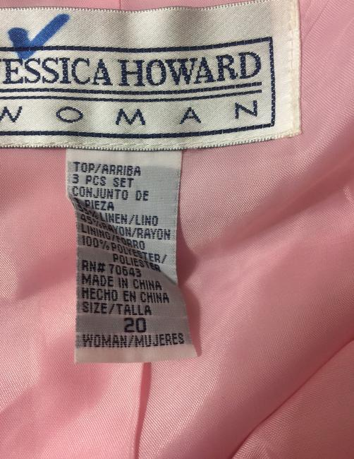 Jessica Howard pink Jacket Image 5