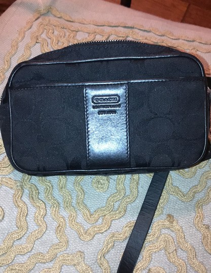 Coach Fanny Pack Image 4