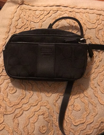 Coach Fanny Pack Image 5