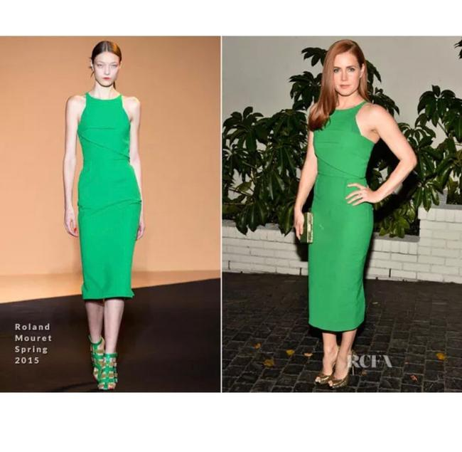 Roland Mouret Dress Image 1