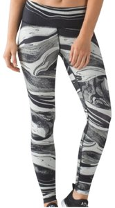 Lululemon Lululemon Rare Marble Speed Wunder Nulux Leggings