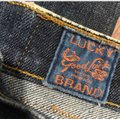 Lucky Brand Boot Cut Jeans-Distressed Image 1