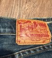 Lucky Brand Boot Cut Jeans-Distressed Image 3