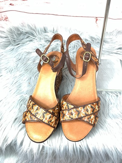 Lucky Brand Wedges Image 5