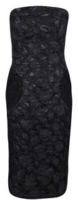 Marc Jacobs short dress Black Detail Lace on Tradesy