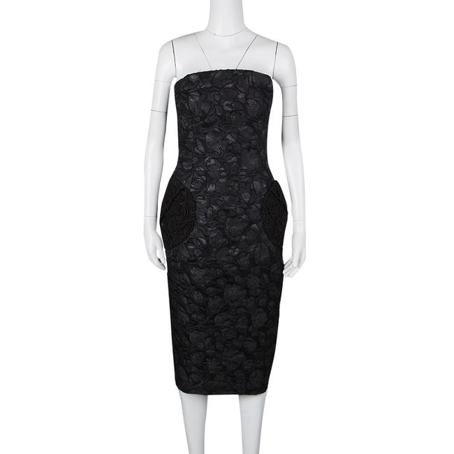 Marc Jacobs short dress Black Detail Lace on Tradesy Image 1