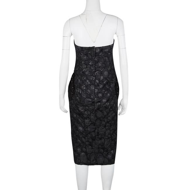 Marc Jacobs short dress Black Detail Lace on Tradesy Image 2