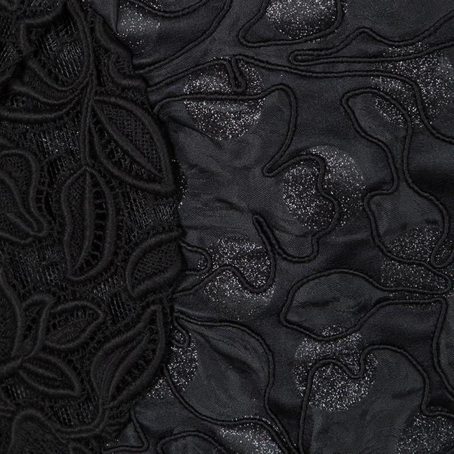 Marc Jacobs short dress Black Detail Lace on Tradesy Image 3