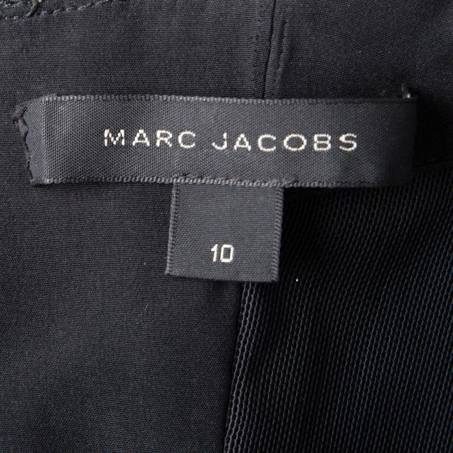 Marc Jacobs short dress Black Detail Lace on Tradesy Image 4