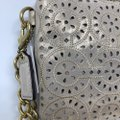 Coach Wristlet in gold Image 1