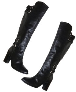 c8448ad8501 Black Max Boots/Booties