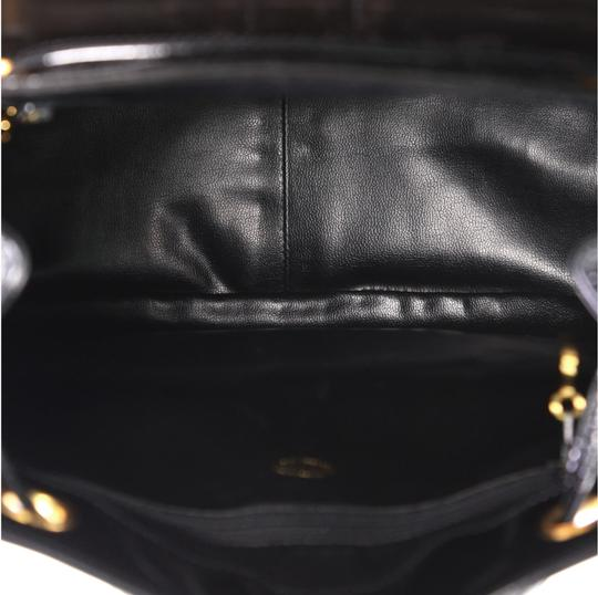 Chanel Leather Backpack Image 7