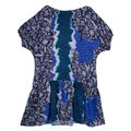 Peter Pilotto short dress Multicolor Print on Tradesy Image 0
