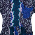 Peter Pilotto short dress Multicolor Print on Tradesy Image 5