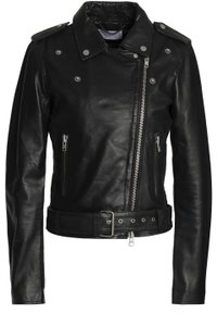 Muubaa Designer Leather Jacket