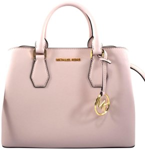 c8a250599960 Pink Michael Kors Satchels - Up to 90% off at Tradesy (Page 2)