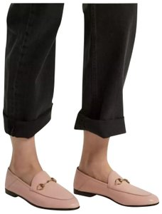 497aa0e26 Gucci Brixton Loafers In Pink Flats Size EU 37.5 (Approx. US 7.5 ...