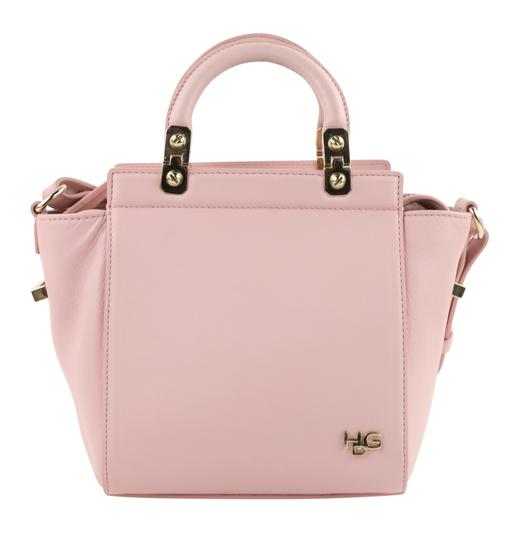 Givenchy Leather Tote in Pink Image 1