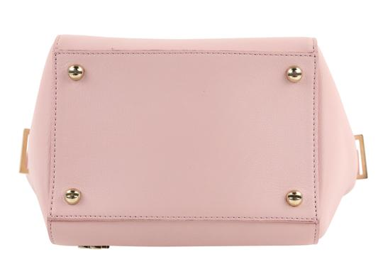 Givenchy Leather Tote in Pink Image 2