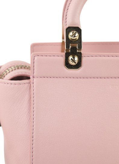 Givenchy Leather Tote in Pink Image 5