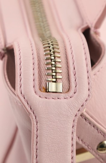 Givenchy Leather Tote in Pink Image 6