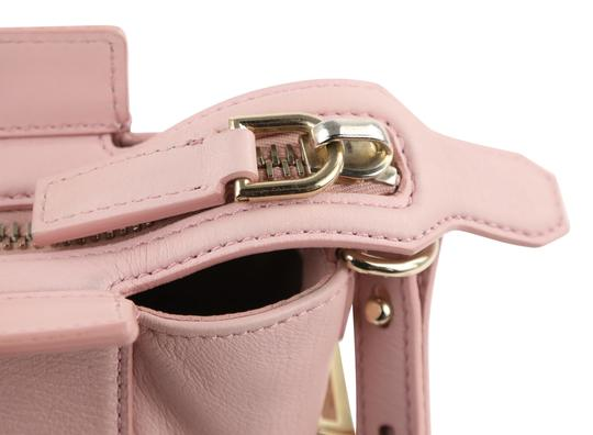 Givenchy Leather Tote in Pink Image 7