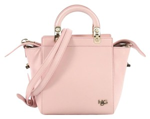 Givenchy Leather Tote in light pink
