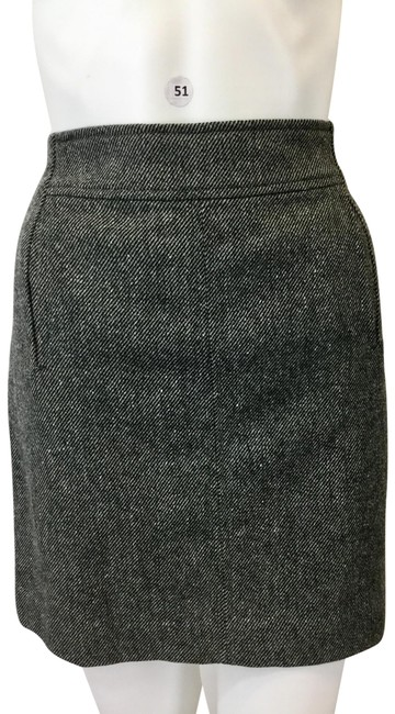 Item - Gray Skirt Size 0 (XS, 25)