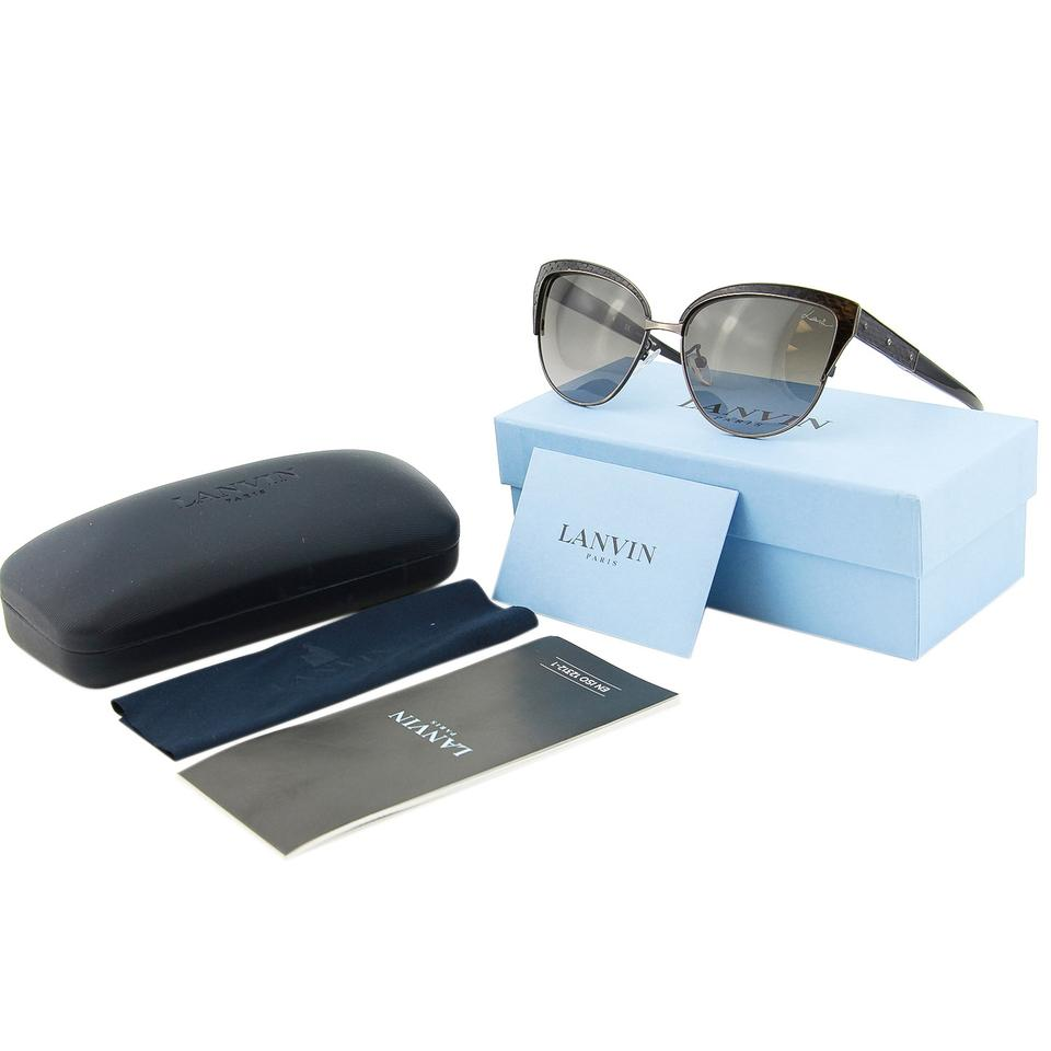 1520407e36 Lanvin Sunglasses - Up to 70% off at Tradesy