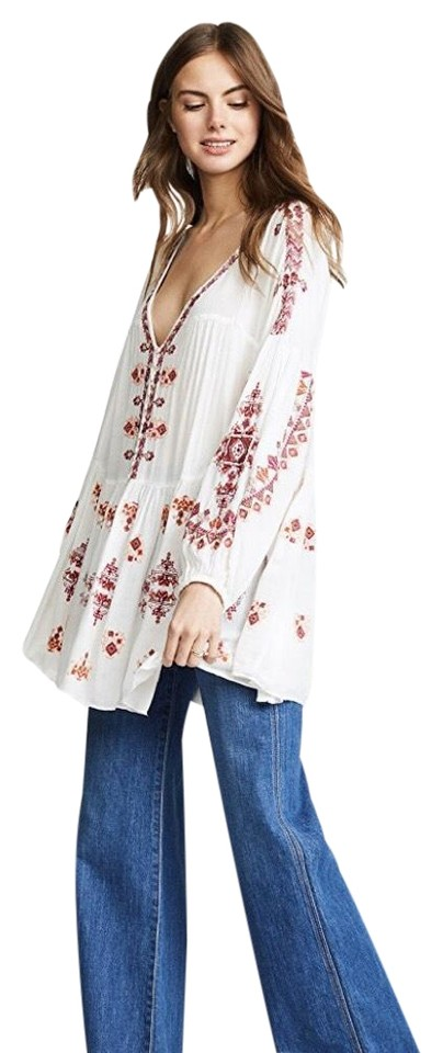 c0dc5477aa6 Free People on Sale - Up to 85% off at Tradesy