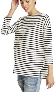 Hatch Collection The Bateau Top - Small (size 0/S)