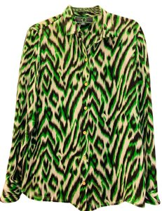 C. Wonder Top green/black/white