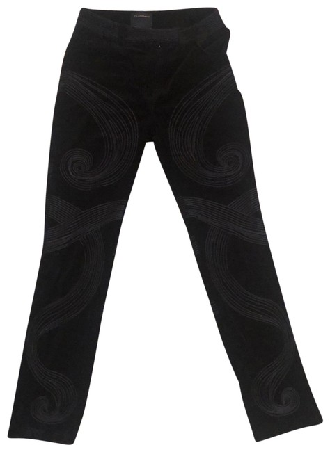 Item - Black Pants Size 4 (S, 27)