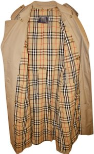 Burberry Nova 40r Trench Coat