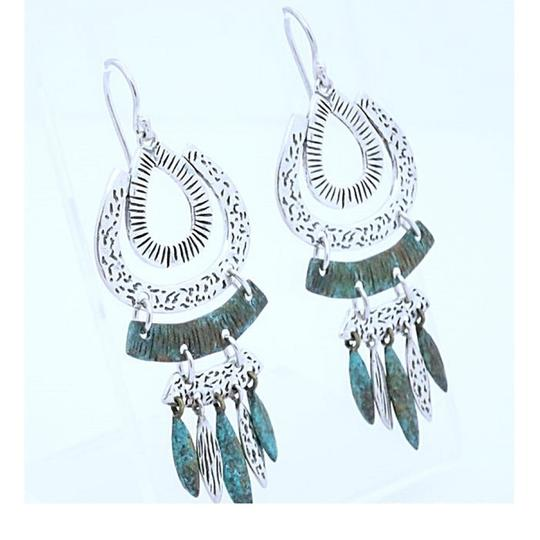 Silpada Elements Earrings Image 1