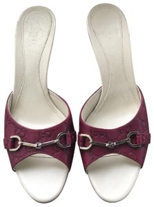 7cdb408e2b6 Women s Purple Gucci Shoes - Up to 90% off at Tradesy
