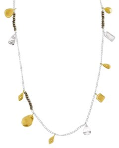 Silpada Pedal to the Metal Necklace