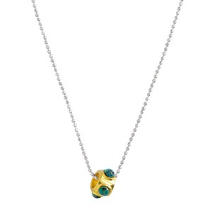 Silpada Imperial Impact Necklace