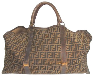 cc92794ae33c Fendi Luggage   Travel Bags - Up to 70% off at Tradesy